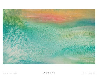 Fine Art Print - Aurora - Marina Stuart