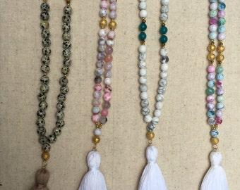 SALE! Tassel Necklaces