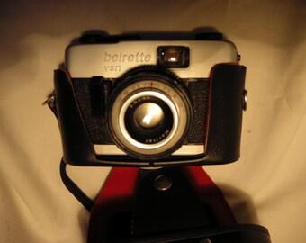 Vintage 1970's Camera BEIRETTE-VSN.Made in DDR.