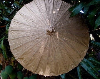 """28"""" Paper Parasol Umbrella"""