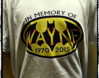 In Memory of Wayne Bowermaster
