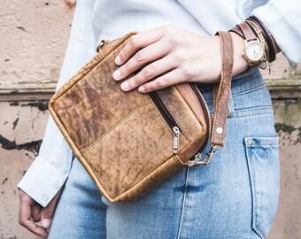 Urban Shoulder bag Vintage Leather 3