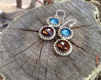 Alter Ego earrings
