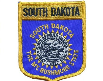 South Dakota Patch