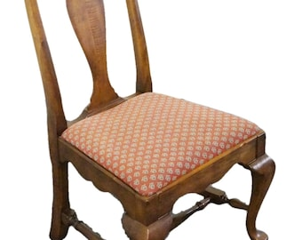 HICKORY MANUFACTURING Queen Anne Side Chair