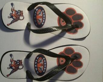Customized Flip Flops