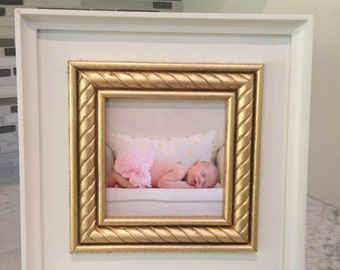 4x6, 5x5, 5x7 picture frame