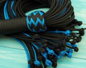 Paracord Flogger Kit