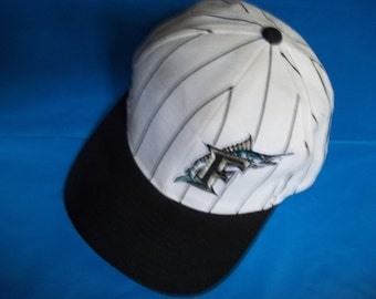 Starter Hat Florida Marlins Baseball Cap FREE SHIPPING