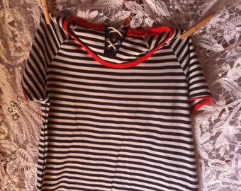 Sailor shirt vintage