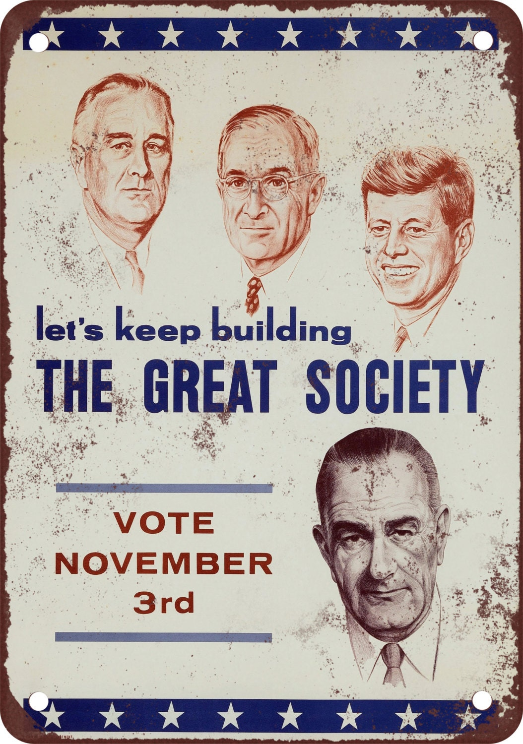 lyndon johnson and the great society Read an excerpt from randall b woods' new book, 'prisoners of hope: lyndon b johnson, the great society, and the limits of liberalism' how the great society reforms of the 1960s were different.