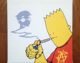 Big Boy Bart