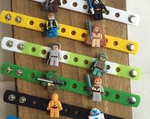 Star Wars PARTY FAVORS Charm Bracelets  II
