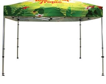 Custom Canopy (10ft x 10ft)