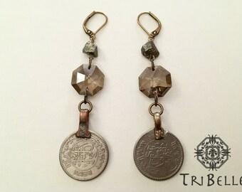 Swarovski and Coins
