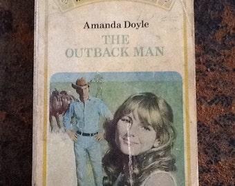 The outback man amanda doyle