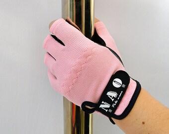 Pole dance Gloves