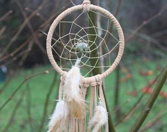 Bear Totem Dream Catcher
