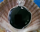 Wrapped Sterling Silver B...