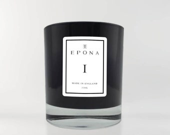 No. I - Black Orchid Scented Candle