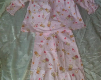 2pc Pajama Set