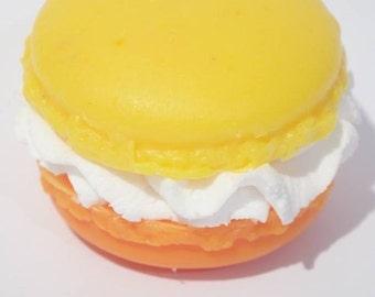 Juicy Fruit Soap Macaron 50g