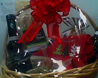 Holiday Gift Basket *SALE!*