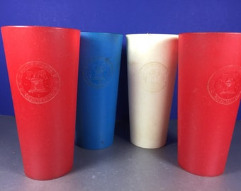 Bi-Centenial Cups 4pk