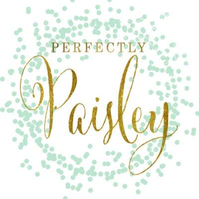 PerfectlyPaisleyShop