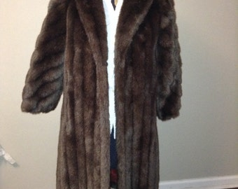 Beautiful Faux Fur Coat
