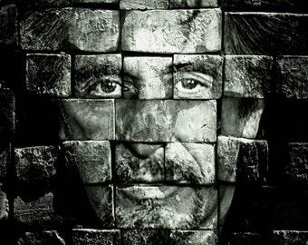 Al Pacino Wall