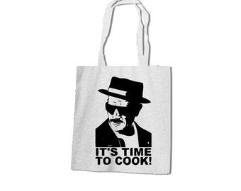 Bag Heisenberg Breaking Bad