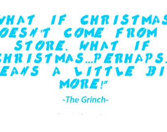 Grinch Stencil,Different Sizes Available Dr. Seuss Christmas