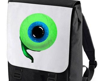 Jacksepticeye Backpack (one eye BAGBASE