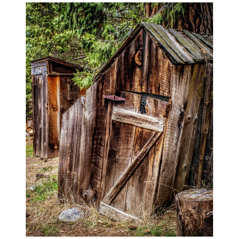 Rustic Bathroom Wall Decor Country Bathroom By