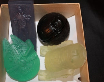STAR WARS Soap set