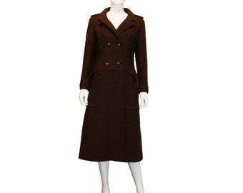 1960's Louis Feraud Coat
