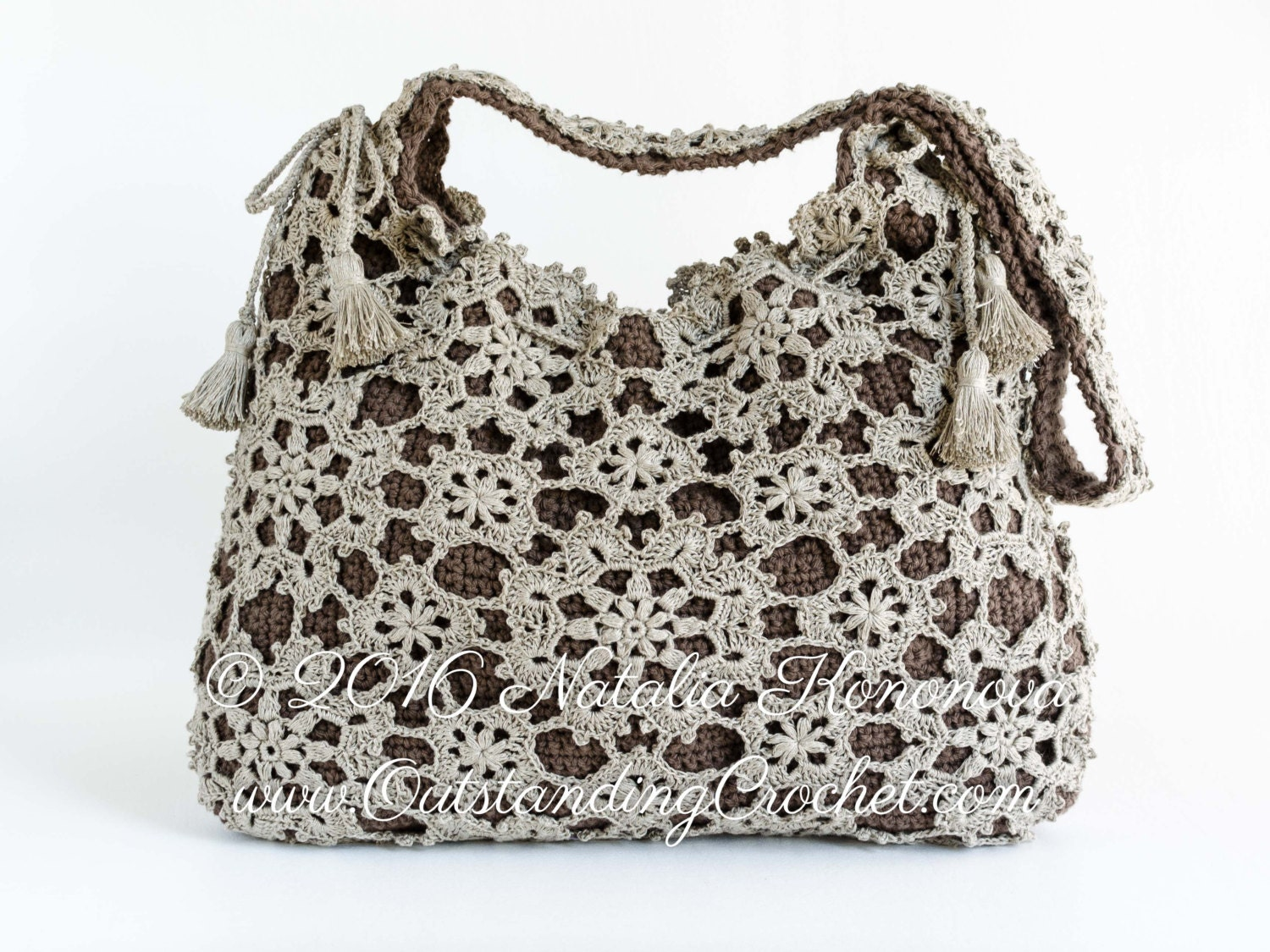 Crochet Satchel Bag Pattern : ... Evening Bags Crossbody Bags Hobo Bags Shoulder Bags Top Handle Bags