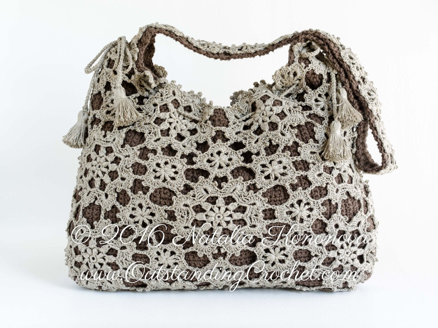 Crochet Crossbody Bag Pattern : ... Evening Bags Crossbody Bags Hobo Bags Shoulder Bags Top Handle Bags