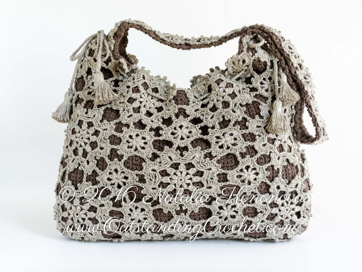 Crochet Handbag Pattern : ... Evening Bags Crossbody Bags Hobo Bags Shoulder Bags Top Handle Bags