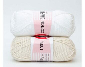 Dishcloth Cotton White 100 gr  100% cotton.