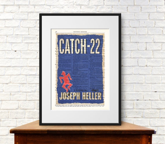 yossarian in catch 22 by heller Catch-22 table of contents-about joseph heller-summary-historical-setting-characters-themes and motifs yossarian is a 28-year-old captain in the 256th squadron of the.