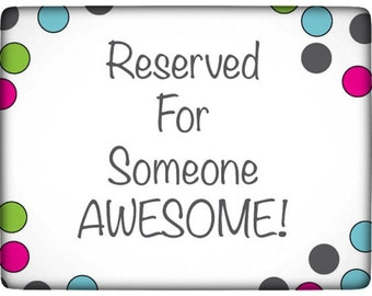 Reserved for AUDREY - DIY Confetti Balloon - 1 pack of pink - 1 pack of blue