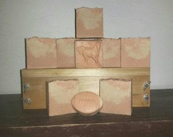 Citrus Sea Salt Soap