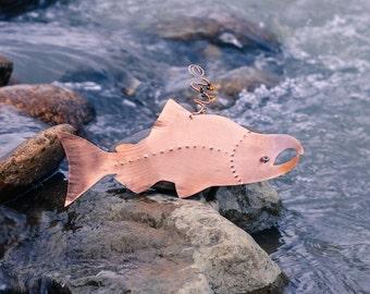 Jammin' Pink Salmon
