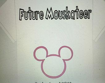 Disney maternity t shirt