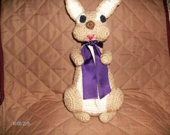 Soft Cozy Bunny