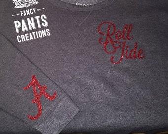 Roll Tide Sweatshirt
