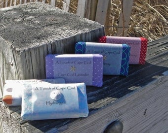 Seaside Soaps - Small