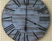 Shop Large Wall Clock Related Items Directly From Sellers